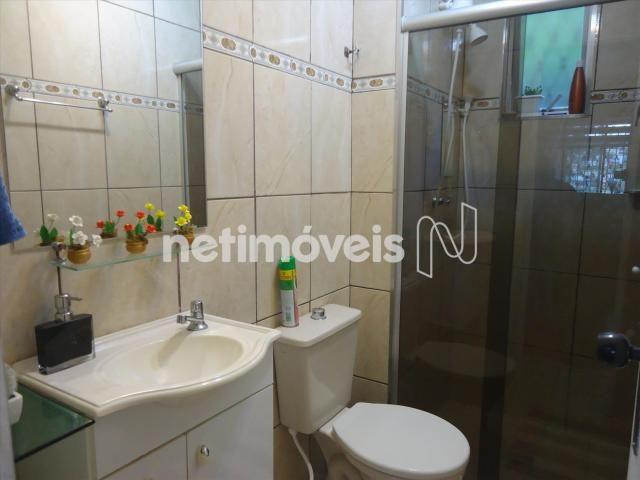 Apartamento à venda com 2 dormitórios em Nova gameleira, Belo horizonte cod:397611 - Foto 12