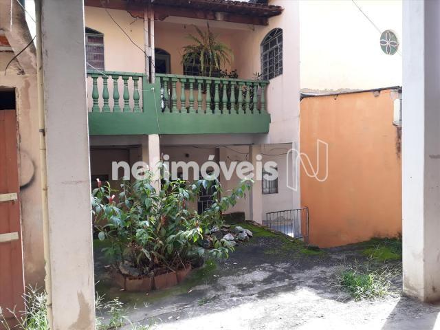 Casa à venda com 5 dormitórios em Alípio de melo, Belo horizonte cod:721886 - Foto 6