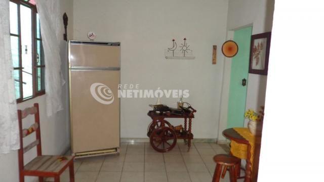 Casa à venda com 4 dormitórios em Glória, Belo horizonte cod:474766 - Foto 15