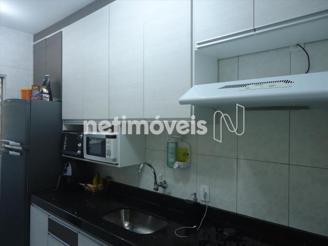 Apartamento à venda com 2 dormitórios em Nova gameleira, Belo horizonte cod:397611 - Foto 16