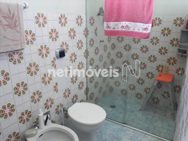 Casa à venda com 3 dormitórios em Alípio de melo, Belo horizonte cod:721345 - Foto 8