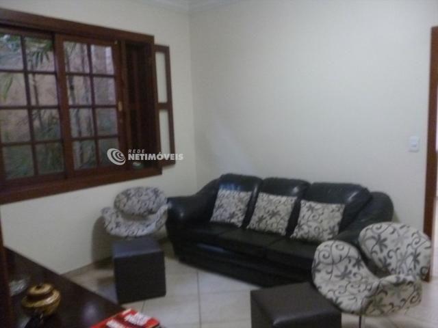 Casa à venda com 3 dormitórios em Serrano, Belo horizonte cod:36040 - Foto 3