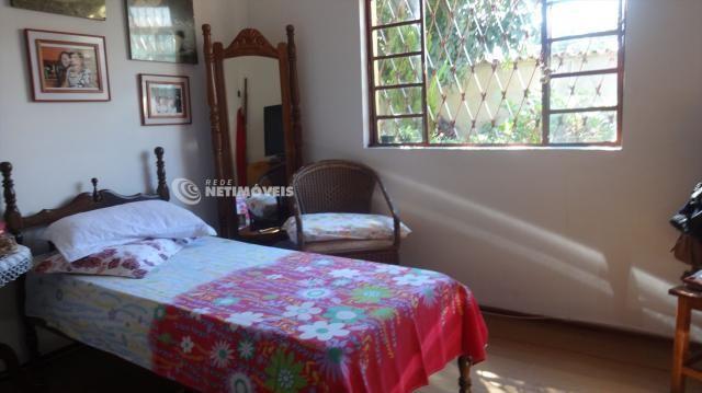 Casa à venda com 5 dormitórios em São salvador, Belo horizonte cod:630580 - Foto 13