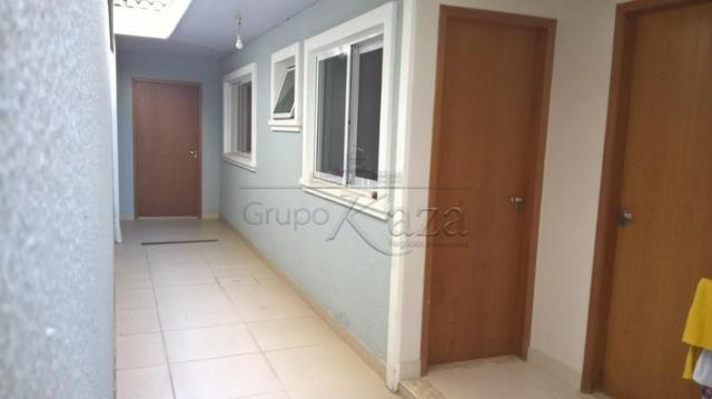 Casa 3 suítes Altos da Serra Urbanova - Foto 5
