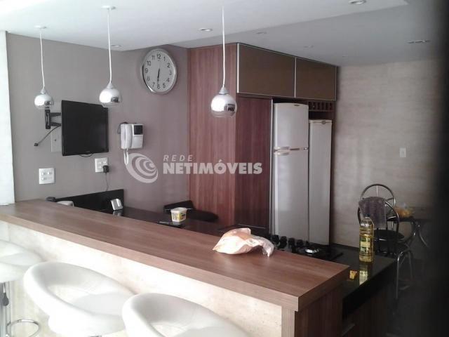 Casa à venda com 4 dormitórios em Caiçaras, Belo horizonte cod:619465 - Foto 13