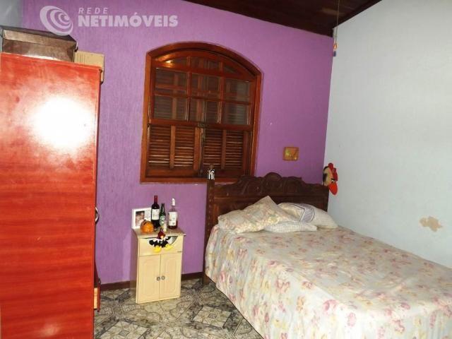 Casa à venda com 5 dormitórios em Alípio de melo, Belo horizonte cod:559228 - Foto 12