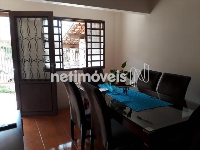 Casa à venda com 3 dormitórios em Alípio de melo, Belo horizonte cod:66975