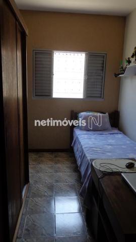 Casa à venda com 5 dormitórios em Serrano, Belo horizonte cod:706646 - Foto 8