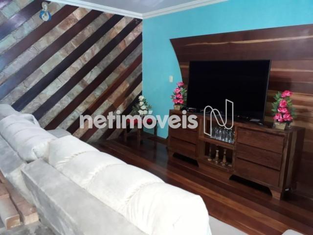 Casa à venda com 3 dormitórios em Alípio de melo, Belo horizonte cod:333011 - Foto 7