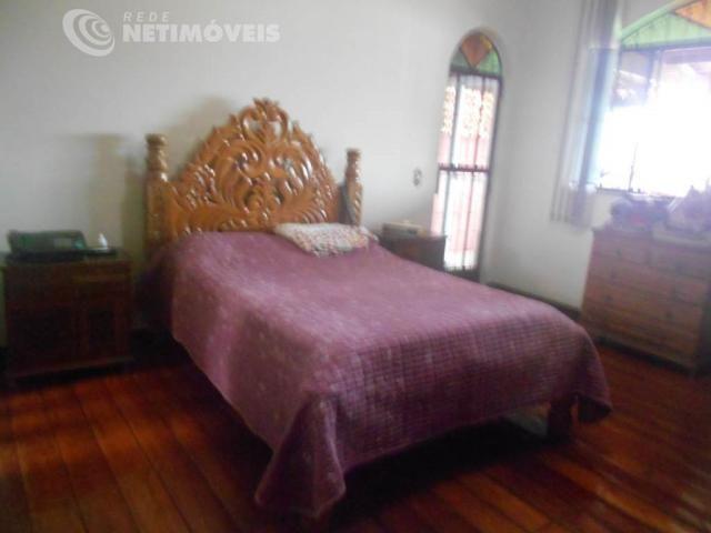 Casa para alugar com 4 dormitórios em Alípio de melo, Belo horizonte cod:561857 - Foto 10