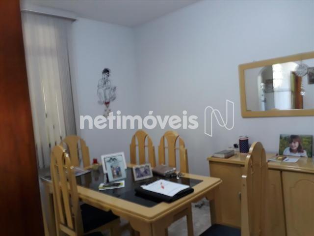 Casa à venda com 3 dormitórios em Alípio de melo, Belo horizonte cod:721345
