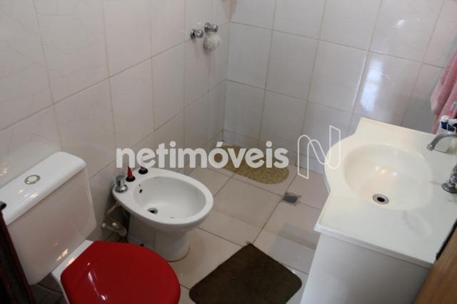 Casa à venda com 3 dormitórios em Alípio de melo, Belo horizonte cod:730888 - Foto 9
