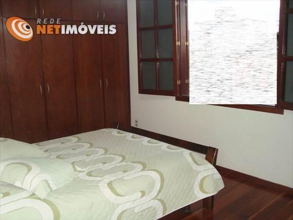 Casa à venda com 4 dormitórios em Serrano, Belo horizonte cod:534210 - Foto 9