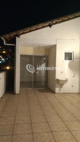 Apartamento à venda com 2 dormitórios em Glória, Belo horizonte cod:344218 - Foto 13