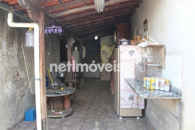 Casa à venda com 3 dormitórios em Alípio de melo, Belo horizonte cod:730888 - Foto 17