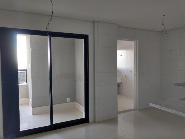 Cobertura-Penthouse 3 Suites Lozandes - EuroPark Ibirapuera - Foto 10