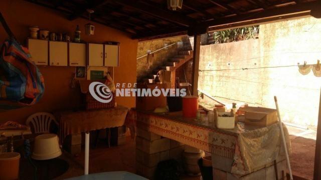 Casa à venda com 3 dormitórios em Glória, Belo horizonte cod:610440 - Foto 15