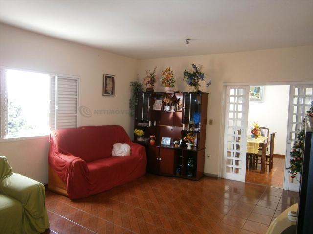 Casa à venda com 3 dormitórios em Glória, Belo horizonte cod:64154 - Foto 3