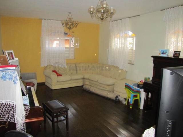 Casa à venda com 5 dormitórios em Serrano, Belo horizonte cod:679564 - Foto 2