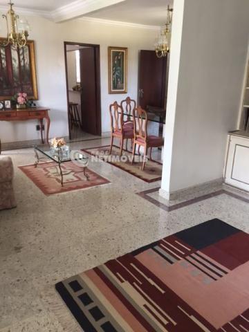 Casa à venda com 3 dormitórios em Alípio de melo, Belo horizonte cod:645005 - Foto 3