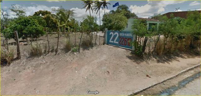 Área 7.000m na Cidade de Tracunhaém-PE Centro da Cidade - Foto 5