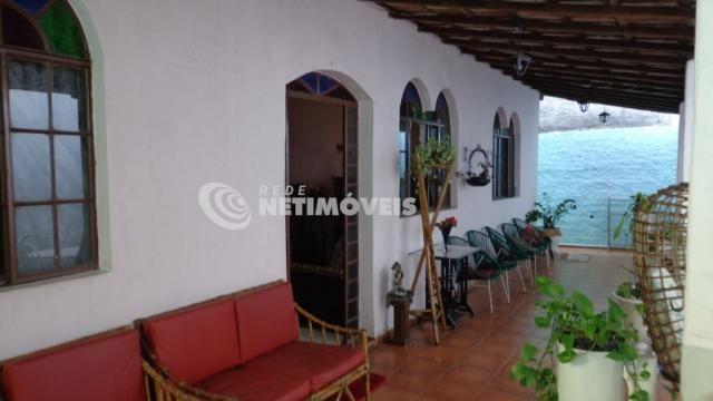 Casa à venda com 4 dormitórios em Glória, Belo horizonte cod:474766 - Foto 11