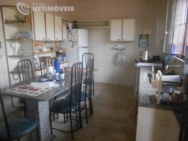 Casa para alugar com 4 dormitórios em Alípio de melo, Belo horizonte cod:561857 - Foto 7