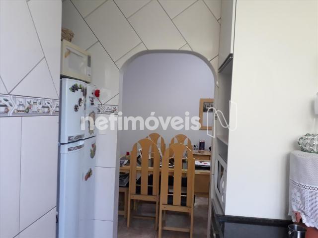Casa à venda com 3 dormitórios em Alípio de melo, Belo horizonte cod:721345 - Foto 6