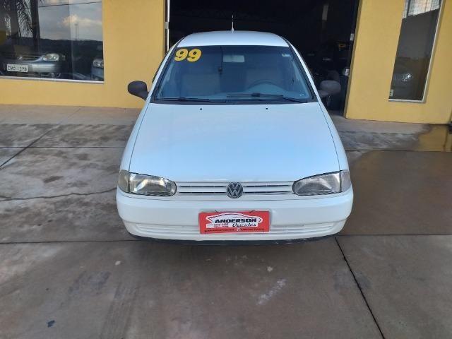 Parati MI Plus 16v 1.0 Gasolina - Foto 4