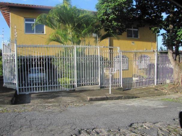 Casa à venda com 5 dormitórios em Serrano, Belo horizonte cod:679564
