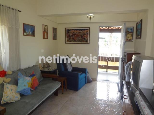 Casa à venda com 3 dormitórios em São salvador, Belo horizonte cod:728451 - Foto 2