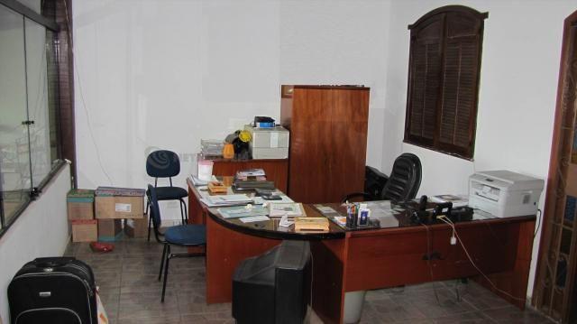 Casa à venda com 4 dormitórios em Parque leblon, Belo horizonte cod:697761 - Foto 14