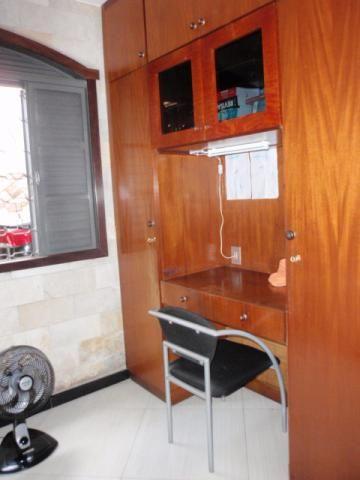 Casa à venda com 4 dormitórios em Alípio de melo, Belo horizonte cod:552175 - Foto 8