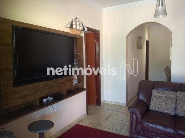 Casa à venda com 3 dormitórios em São salvador, Belo horizonte cod:729459 - Foto 9