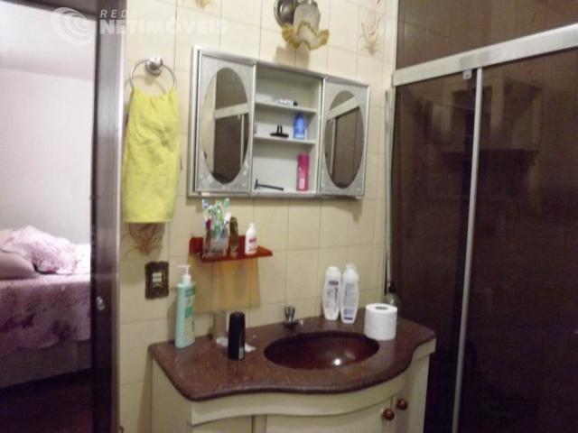 Casa à venda com 5 dormitórios em Alípio de melo, Belo horizonte cod:559228 - Foto 18