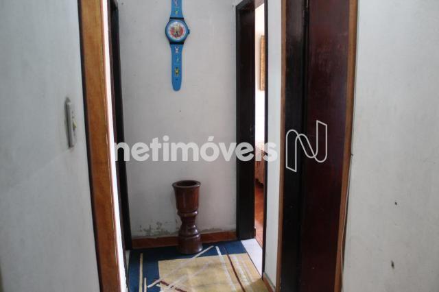 Casa à venda com 3 dormitórios em Alípio de melo, Belo horizonte cod:730888 - Foto 8