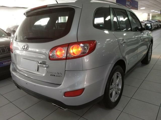 Hyundai Santa Fe 7 Lugares - Foto 4