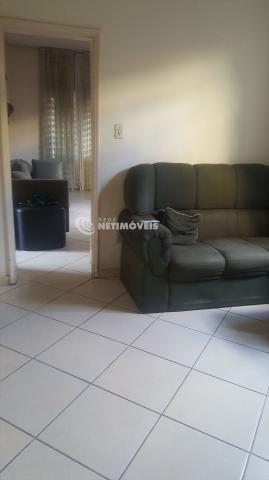 Casa à venda com 5 dormitórios em Glória, Belo horizonte cod:641046 - Foto 4