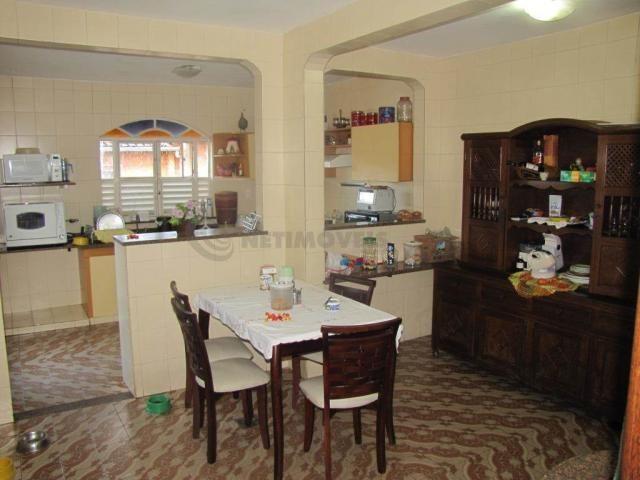 Casa à venda com 5 dormitórios em Serrano, Belo horizonte cod:679564 - Foto 4