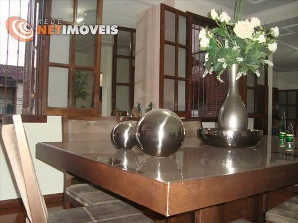 Casa à venda com 4 dormitórios em Serrano, Belo horizonte cod:534210 - Foto 3