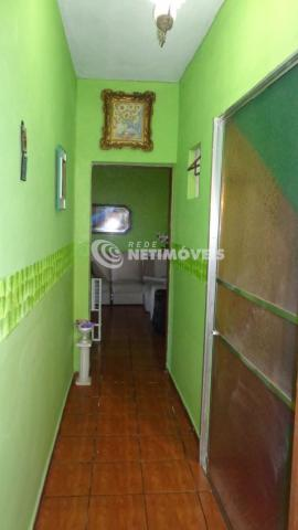 Casa à venda com 4 dormitórios em Glória, Belo horizonte cod:474766 - Foto 3