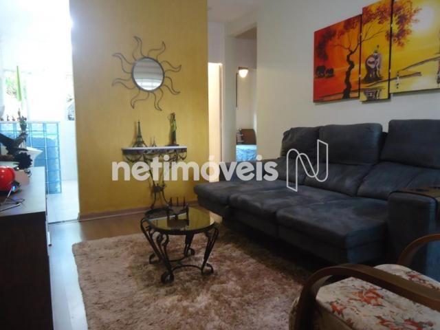 Apartamento à venda com 2 dormitórios em Nova gameleira, Belo horizonte cod:397611