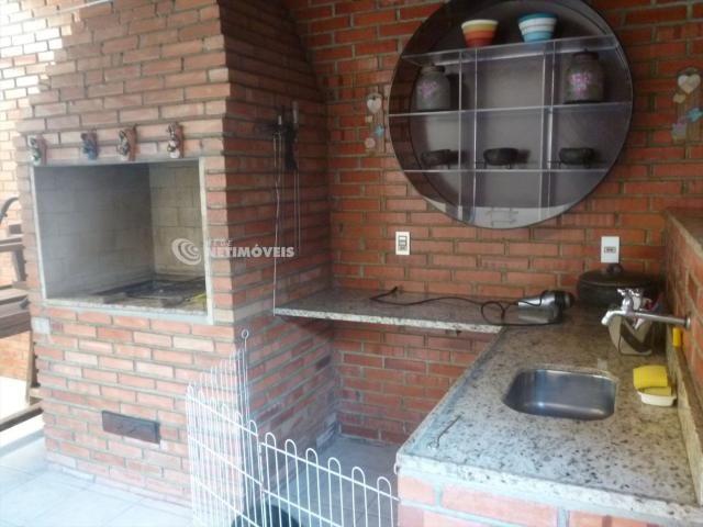 Casa à venda com 3 dormitórios em Serrano, Belo horizonte cod:36040 - Foto 17