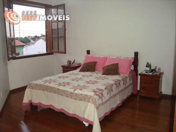 Casa à venda com 4 dormitórios em Serrano, Belo horizonte cod:534210 - Foto 7