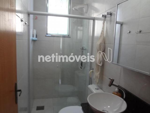 Casa à venda com 3 dormitórios em São salvador, Belo horizonte cod:728451 - Foto 8