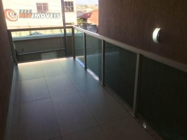 Casa à venda com 3 dormitórios em Serrano, Belo horizonte cod:355084 - Foto 16