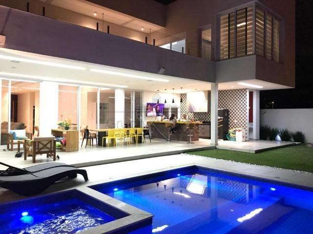 Casa 450 m² de A/C Terreno 750 m² Jardim do Golfe Urbanova
