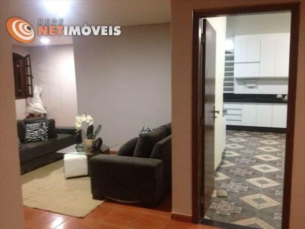 Casa à venda com 4 dormitórios em Jardim alvorada, Belo horizonte cod:476299 - Foto 11