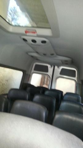 Aluguel de vans para turismo, viagens e eventos - Foto 6