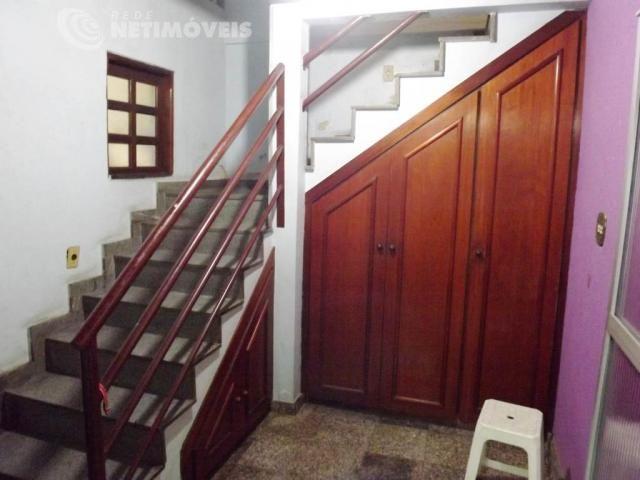 Casa à venda com 5 dormitórios em Alípio de melo, Belo horizonte cod:559228 - Foto 14